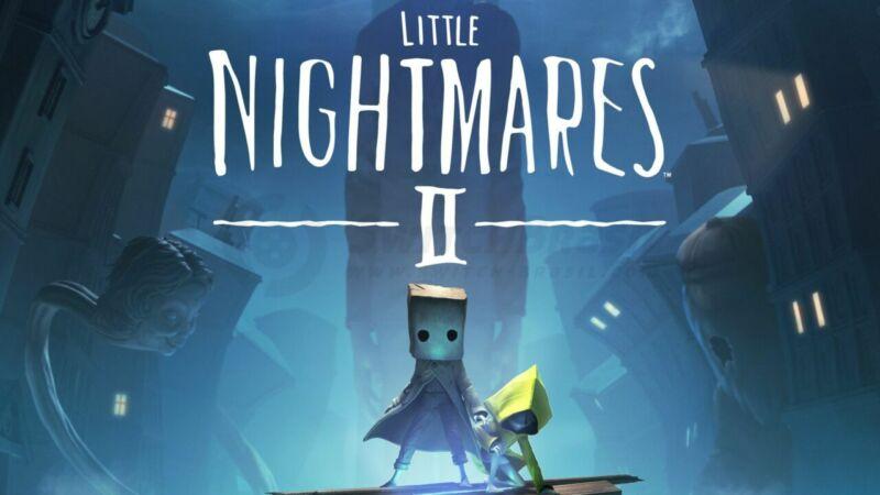 game keren februari 2021- Little Nightmares 2