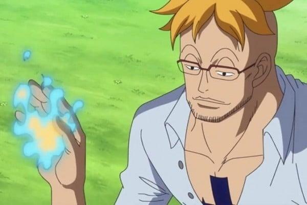 Karakter One Piece Susah Mati Marco