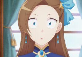 Pv Terbaru Season Kedua Anime Otome Game No Hametsu Flag