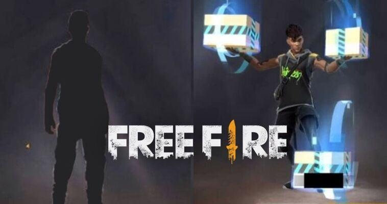 Penampakan Karakter Baru Free Fire