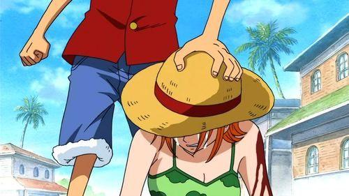 Pernah Mengkhianati Luffy