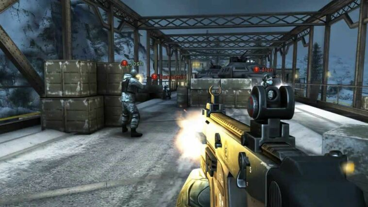 Rekomendasi Game Fps Browser Terbaik
