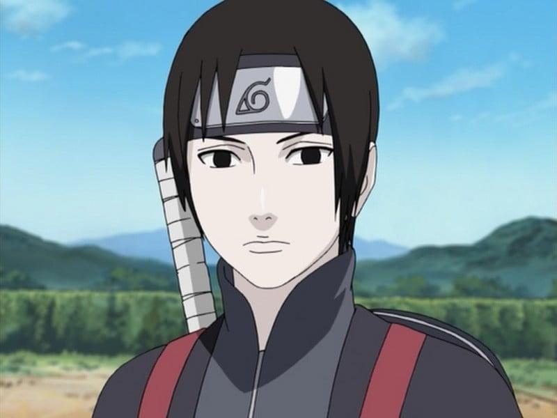 Ninja Bergabung Tim 7 Sai
