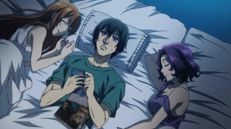 Sang Penulis Sakit, Manga Grand Blue Akan Hiatus