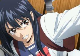 Seiyuu Dan Karakter Baru Anime Tenkuu Shinpan