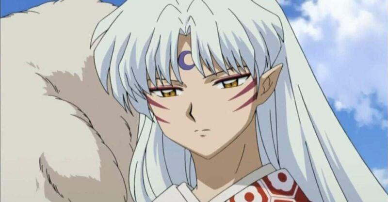 Karakter Anime Kakak Ikonik Sesshomaru