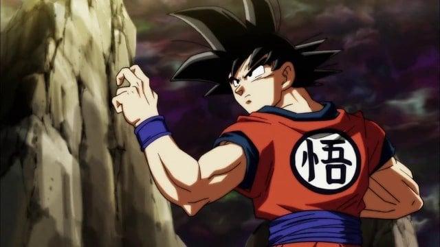 Pahlawan Anime Reputasi Buruk Son Goku