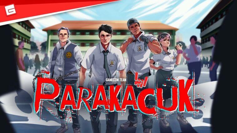 Spesifikasi Pc Parakacuk