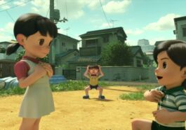 Teori Kalau Shizuka Menikah Dengan Dekisugi