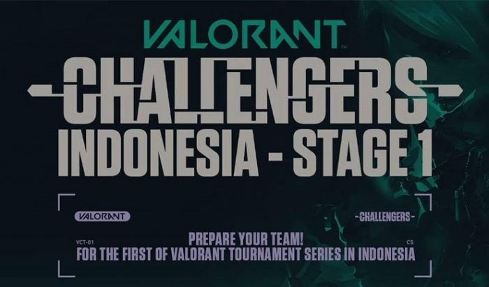 Valorant Challenger Indonesia Stage – 01