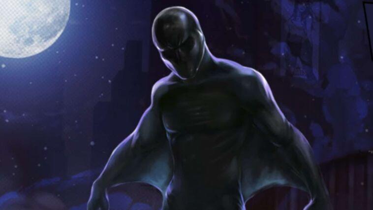 Dusk Spider-Man
