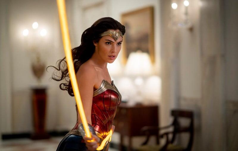 Review Wonder Woman 1984