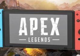 Apex Legends Nintendo Swicth