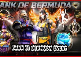 Bank Of Bermuda FF
