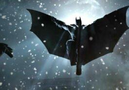 Batman Arkham Origins game underrated