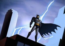 Reboot Batman Animated Series