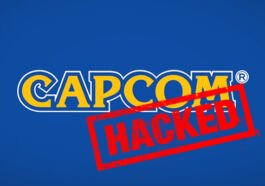 Capcom Alami Pembobolan Data