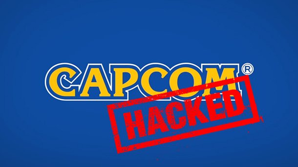 Capcom Alami Pembobolan Data