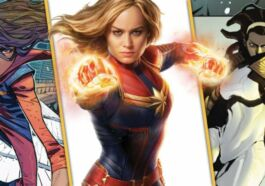 Captain Marvel 2 Hadirkan 3 Superhero Mcu
