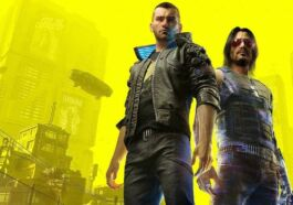 Cyberpunk 2077 Game Steam