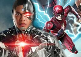 Cyborg Batal Tampil Di Film Flash