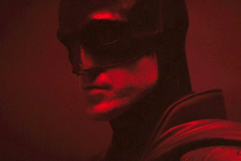 The Batman Selesai Syuting 2021
