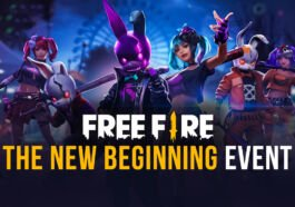 Event Baru Free Fire