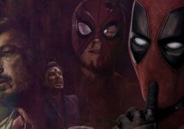 Fan Poster Deadpool