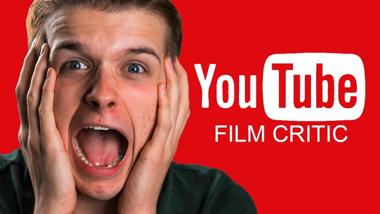 Reviewer Film YouTube