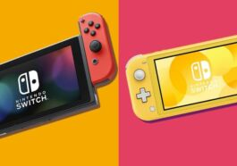 Nintendo Switch Jepang