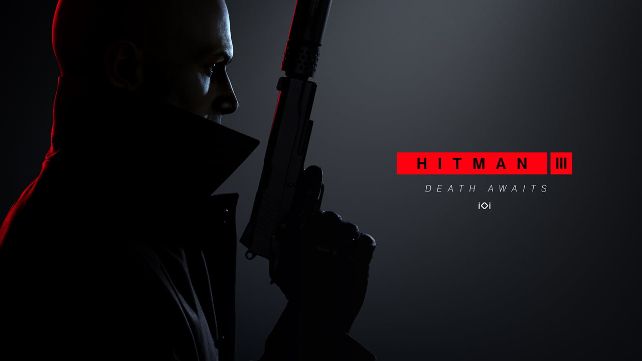 Spesifikasi Pc Hitman 3