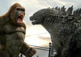 Tanggal Rilis Godzilla Vs Kong