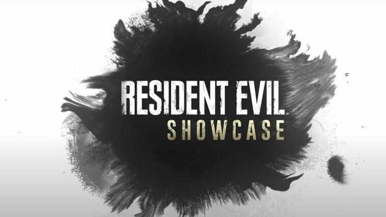 Teaser Baru Resident Evil 8