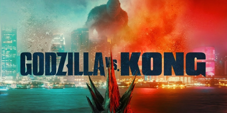 Trailer Godzilla Vs Kong