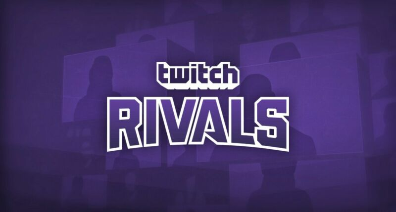 Twitch Rival