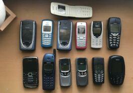 Ponsel Nokia Paling Populer di Zamannya