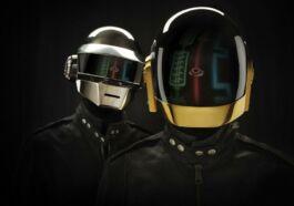 Lagu Daft Punk paling top sepanjang masa