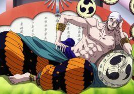 Alasan Kenapa Oda Harus Memunculkan Kembali Enel Di One Piece