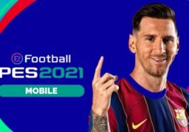 Cara Mudah Top Up Game Pes 2021 Mobile