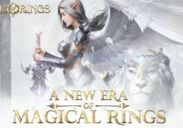 Cara Mudah Top Up Game War Of Rings