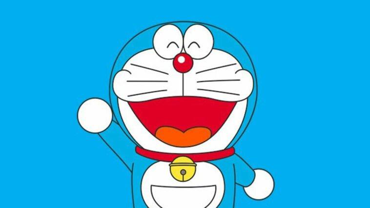 Fakta Unik Doraemon