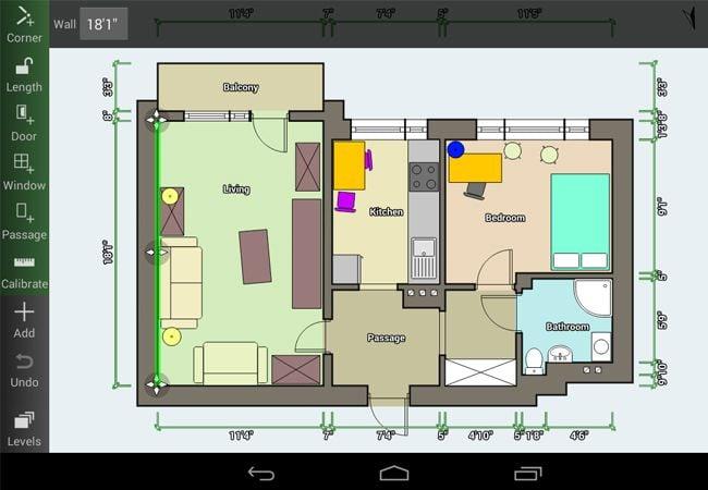 Download Floor Plan Creator