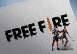 Kumpulan Logo Free Fire Keren