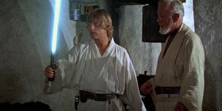 Gadget Canggih Star Wars