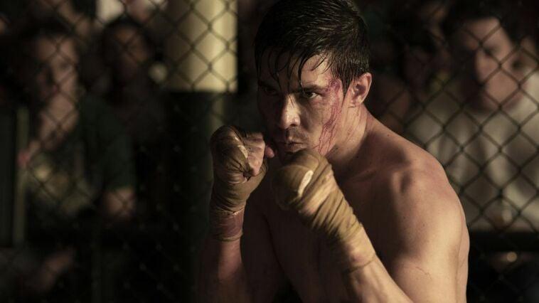 Soundtrack Reboot Film Mortal Kombat