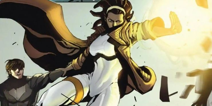 Marvel Monica Photon Powers Image