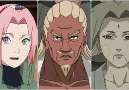 Ninja Terkuat Yang Menggantikan Posisi Naruto Dan Sasuke