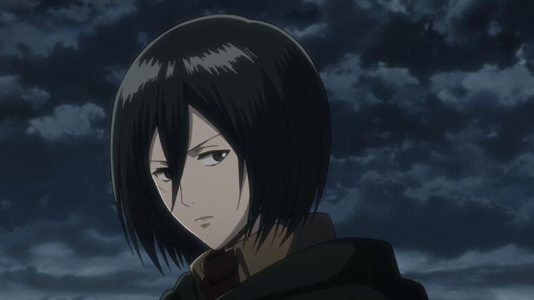 Pembahasan Negara Hizuru Dan Keluarga Mikasa Ackerman Di Attack On Titan