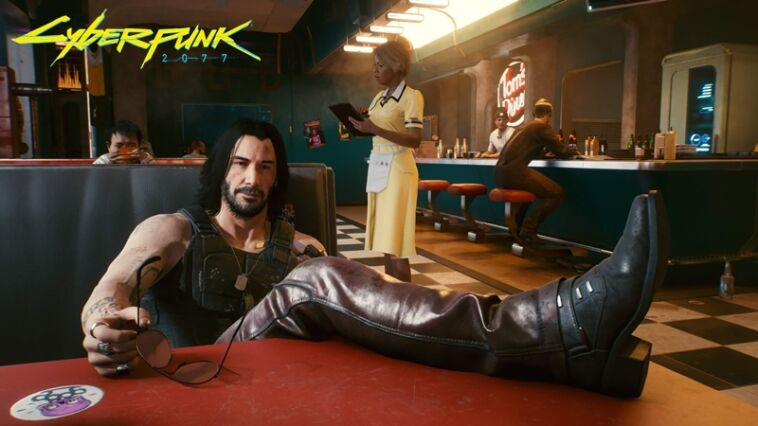 Perilisan Patch 1.2 Cyberpunk 2077 Ditunda