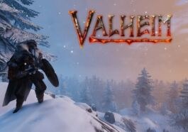 Review Valheim